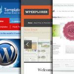 Temas para WordPress gratis