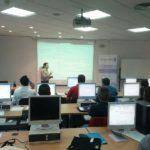 #FormacionInCompany, IIMN enseña a crear campañas efectivas de AdWords a empresarios en Lugo