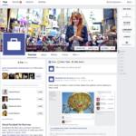 Nuevas páginas de Facebook