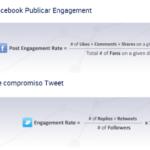 Analizar, medir y comparar. Bienvenidos al Social Media y los KPIs.