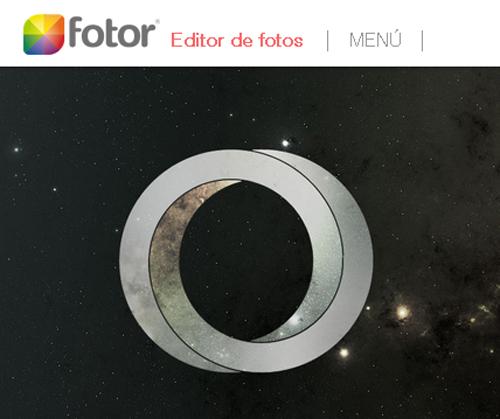 aplicación para editar fotos