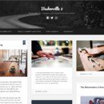 Los 15 mejores temas WordPress gratis