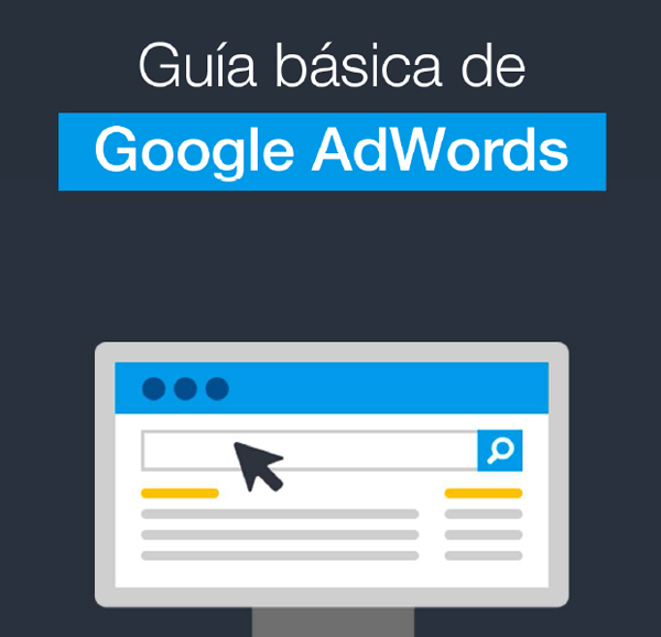 Google AdWords ebook