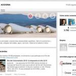 Tiempo divino tesoro, Marketing Intensivo en IIMN