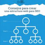 Consejos para la optimización SEO de la estructura web