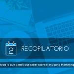 RECOPILATORIO: Contenido sobre Inbound Marketing clave para tu éxito online