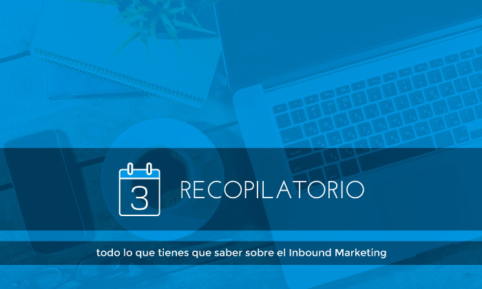 recopilatorio Inbound Marketing