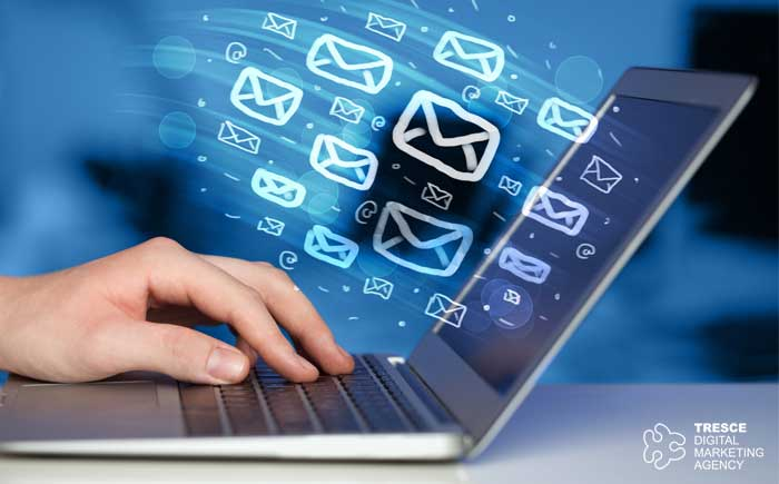 tácticas de email marketing