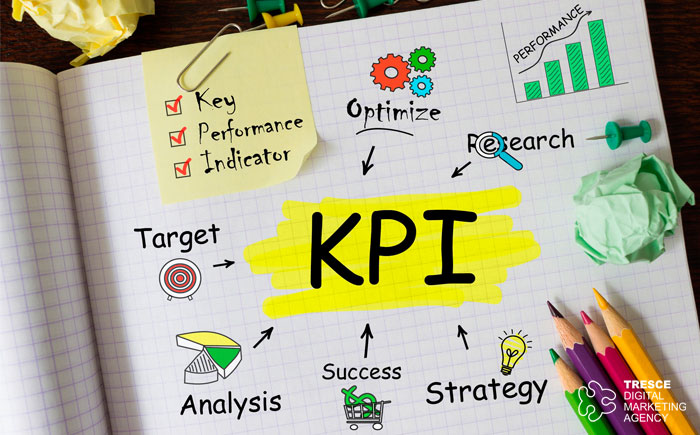 Surréaliste Los KPIs en marketing digital AL-27