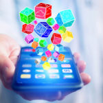 Auge de las aplicaciones móviles para el sector formación