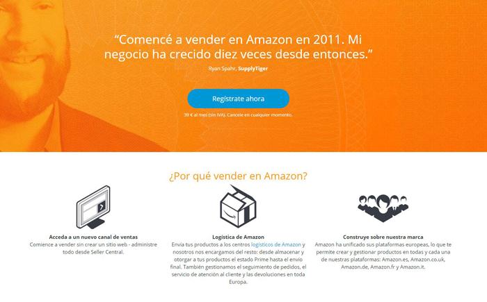 Puedo vender productos en Amazon? - Blog Tresce