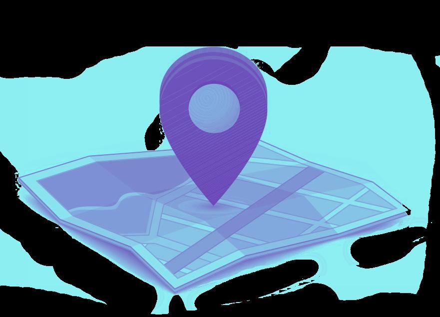 posicionamiento en buscadores con localizacion del negocio en el mapa de google
